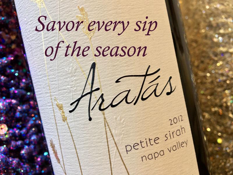 Aratas Wine holiday