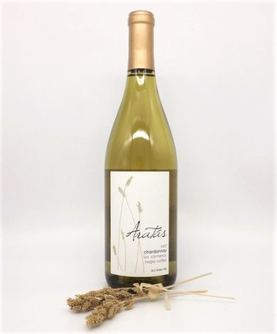 2018 Aratas Chardonnay