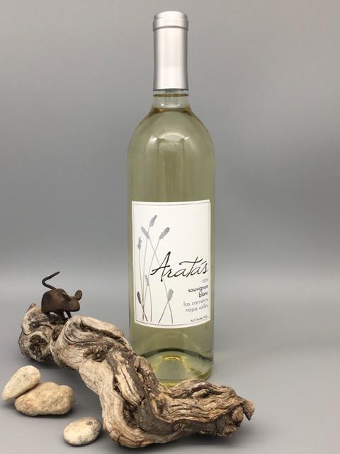 2019 Aratas Sav Blanc bottle image